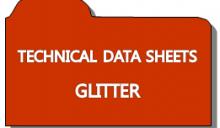 [Technical Data Sheets] Glitter