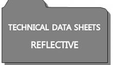 [Technical Data Sheets] Reflective