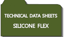 [Technical Data Sheets] Silicone Flex