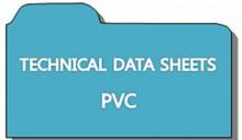 [Technical Data Sheets] PVC