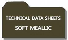 [Technical Data Sheets] Soft Metallic