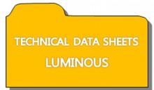 [Technical Data Sheets] Luminous